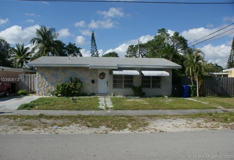 1033 SW 18th Ave, Fort Lauderdale, FL 33312 at RIVERSIDE PARK