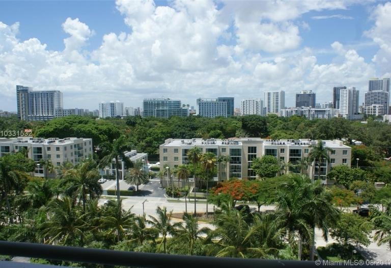 1581 Brickell Ave #607, Miami, FL 33129 at Villa Regina