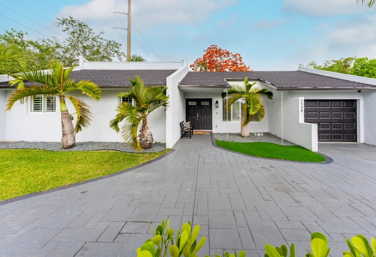 South Miami / Single Family Home